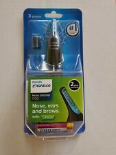PHILIPS NORELCO NOSE, EARS AND EYEBROWS TRIMMER 1700