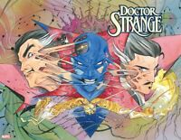 DR. STRANGE #20 Peach Momoko Immortal Wraparound Variant Marvel Comics Final
