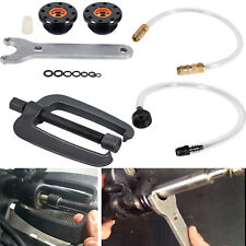 Bleed Kit For Seastar,Steering Support Bracket Puller & HS5157 Cylinder Seal Kit