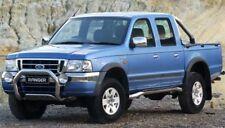 Ford Ranger / Mazda Drifter Service Repair Manual 1999 - pdf