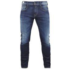 Jeans da uomo skinny, slim Replay Taglia 34