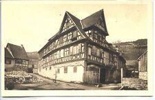 CP 67 BAS-RHIN - Andlau - Vieille Maison