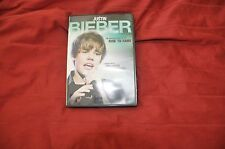Justin Bieber: A Rise to Fame (DVD, 2011) The untold story of his rise to fame