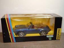 Porsche 911 Carrera 2 Cabrio - Schabak 1800 Germany 1:24 in Box *35851
