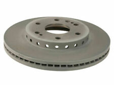 For 2010-2014 Chevrolet Suburban 1500 Brake Rotor Front AC Delco 38771KY 2011