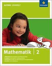 Alfons Lernwelt Lernsoftware Mathematik - Ausgabe 2... | Buch | Zustand sehr gut