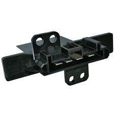 A/C Resistor SANTECH STE MT1834 fits 99-04 Nissan Frontier 3.3L-V6