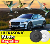 Tragbarer leichter USB-Ultraschall-Schädlingsbekämpfer für den Außenbereich Vo