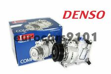 New! Audi Q5 DENSO A/C Compressor and Clutch 471-1691 8K0260805L