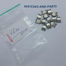 Rolex 7.5mm Extension Link for 6634 Rivet Lady Bracelet GENUINE NEW NOS ORIGINAL