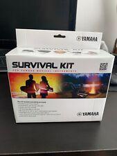 Yamaha Survival Kit for Yamaha Musical Instruments New