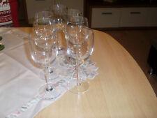 7 Weingläser Villeroy & Boch