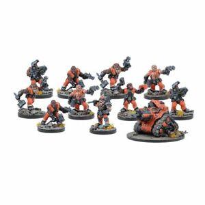 Warpath: Forge Father - Brokkrs