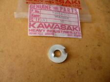 KAWASAKI H2 H2A H2B H2C NOS 92024-032 WASHER LOCK, OIL PUMP PINION x1