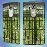 ABANDONED BROKEN COLORS DAYLIGHT HARD BACK CASE COVER FOR LG PHONES