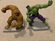 HULK vs THING BOWEN Bookends Statues Marvel 1994