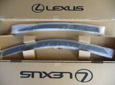 Lexus NEW Genuine OEM Parts IS350 IS300 IS250 ISF Window Visor 2013-2018 EMS