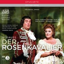 Oper's vom Naxos Musik-CD
