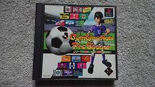 Combinación Pro Fútbol-Sony PlayStation 1 NTSC-J []