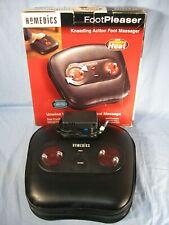 HOMEDICS Foot Pleaser Model FP-300  Foot Massager