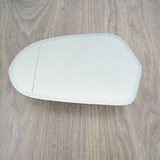 Audi A6 Typ c7 4G Elektrochrom Spiegelglas  abblendend Links 4G0857535E