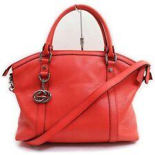 Gucci Hand Bag Interlocking G 1806396