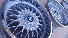 BMW BBS RZ412 Felgen 8,5x17 et13 5x120 e28 m5 e12 m535 e24 m635csi e35 e32 e23