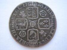 1726 Sixpence NF