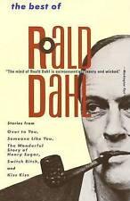 NEW The Best of Roald Dahl by Roald Dahl