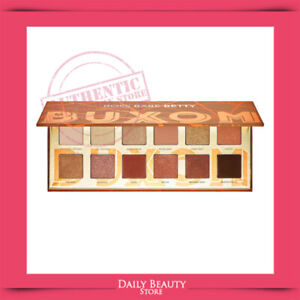 Buxom Boss Babe Betty Eyeshadow Palette 1.1g 0.03oz x 12 NEW FAST SHIP