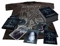 ATROCITY - Okkult II - Limit. Box - 4028466950130
