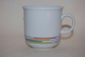 Kaffeebecher 8,2/8,2 cm Trend Candy Thomas  Porzellan NEU