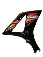 Suzuki SXR1000 Gsxr 1000 2007 Derecho Lateral Negro / Blk Carenado Nuevo