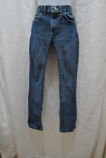 Boys  Jeans Size 12 Regular by Wrangler straight Fit Children's Clothing