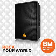 Behringer EUROLIVE VP1220 Passive PA Speaker 800W 12'' Inch VP-1220 - Belfield