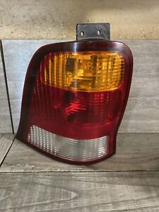 1999 2000 2001 2002 2003 Ford FORD WINDSTAR Tail Light Assembly Left