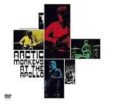 At the Apollo by Arctic Monkeys (CD, May-2009, 2 Discs, Warner Bros.)