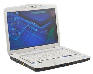 Vendo singoli pezzi di ricambio testati, per Acer Aspire 5920g 5920