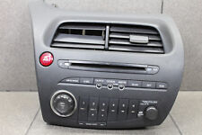 Honda Civic VIII 8 MP3 Radio Autoradio Player CD Musik 39100-SMG-G016-M1