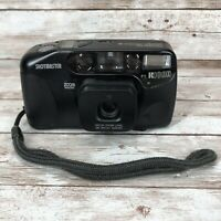 RICOH Shotmaster Ultra Zoom II 2 38-60 mm Macro Zoom Lens Point & Shoot Camera