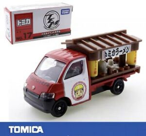 Tomica Special Event No. 17 (Limited) Toyota Town Ace Ramen Stalls Food Truck