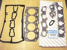 Alfa Romeo GTV 2.0 16V TS Genuine Engine Cylinder Head Gasket Set Kit 71717685