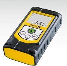 Stabila Tool Laser Distance Meter Range Measurer Finder 60m Digital LD 320