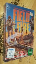 Field of Fire by SSI for Atari 48K (Sealed)