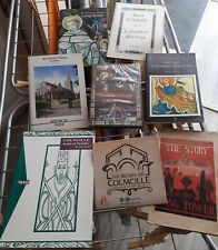 More details for derry londonderry st columba colmcille dvd books set donegal irish rare scotland