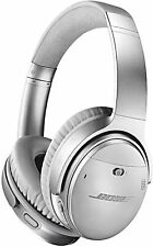 Bose QuietComfort 35 Series II Wireless Headphones, Noise Cancelling & Alexa