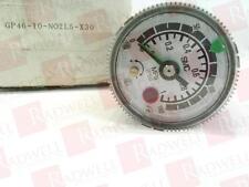 SMC GP46-10-N02L5-X30 / GP4610N02L5X30 (NEW IN BOX)