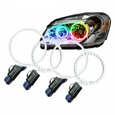 For Buick Lucerne 2006-2011  ColorSHIFT Halo Kit Oracle