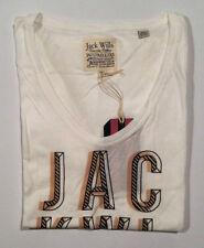 Jack Wills Short Sleeve Tops & Shirts for Women