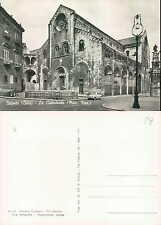 Bitonto, auto, fiat 500, animata, cattedrale (rif.fg. 29 )